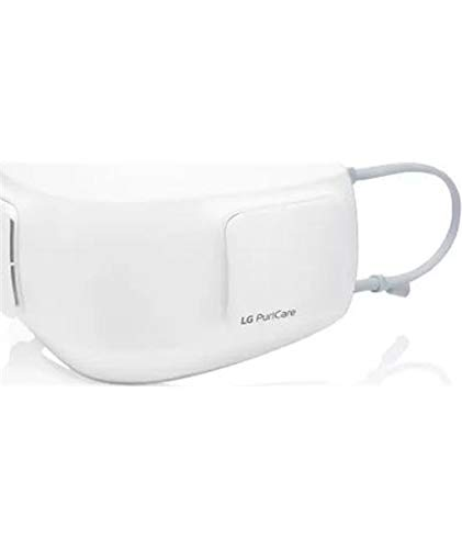 LG – Mascarilla Purificadora de Aire y Reutilizable para...
