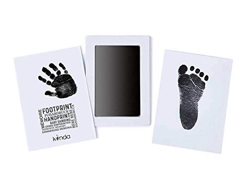 Bebé'Clean Touch' huella de la mano o la huella -...