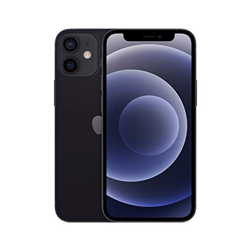 Nuevo Apple iPhone 12 Mini (128GB) - en Negro