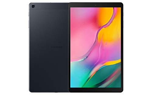 Samsung Galaxy Tab A - Tablet de 10.1' FullHD (Wifi,...