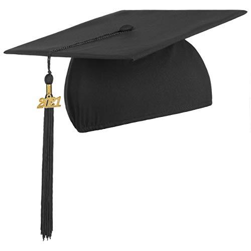 Lierys Birrete Colgante 2021, Sombrero de graduación,...
