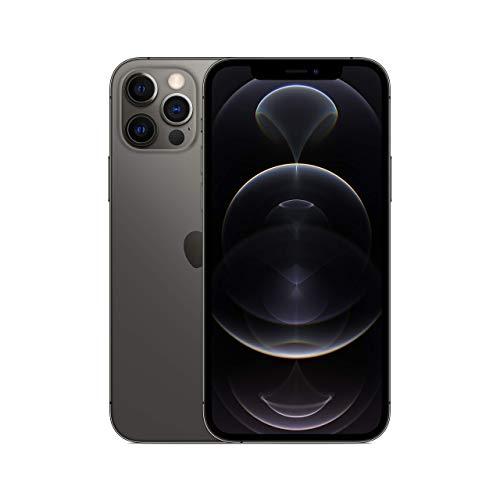 Apple iPhone 12 Pro, 128GB, Grafito - (Reacondicionado)