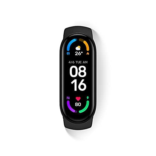 Xiaomi Smart Band 6, Adultos unisex, No aplica, Normal