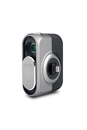 DXO One cámara conectable 20,2Mpx Gun Metal/Negro (Modelo...