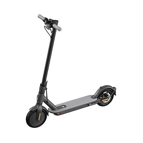 Xiaomi Mi Electric Scooter Essential (Negro)y Normal,...