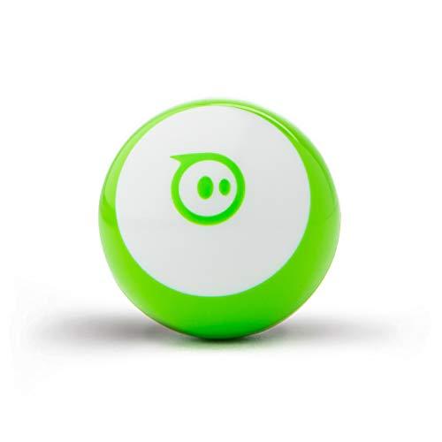 Sphero-Mini Verde Esfera robótica controlada por una...