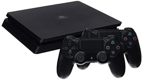 PlayStation 4 (PS4) - Consola de 1 TB + 2 Dual Shock 4...