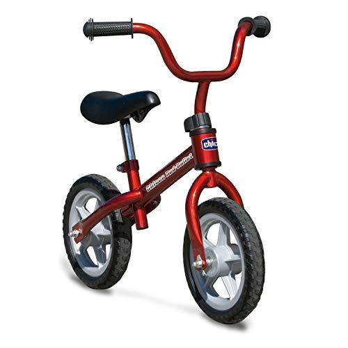 Chicco Bicicleta sin Pedales First Bike para Niños de 2 a 5...