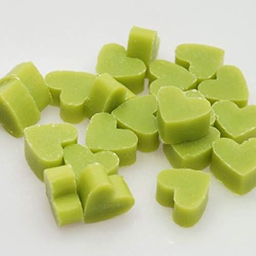 Corazones de jabón mini – Florex jabón de leche de...