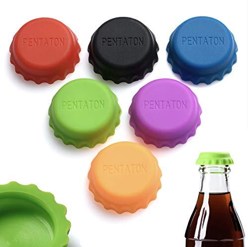 Pentaton - Tapón de botella, protector de cerveza, tapón...