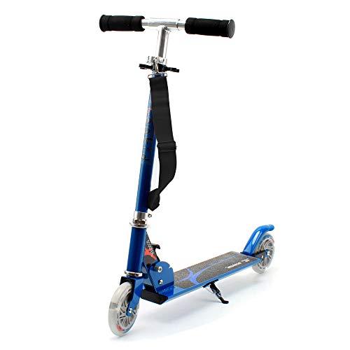 Honkid Patinete Aluminio con 2 Ruedas - Scooter Patinete...