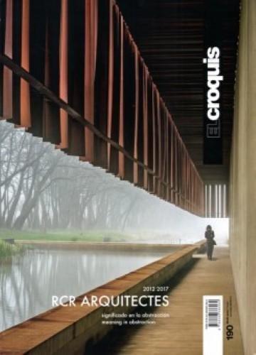 RCR ARQUITECTES, 2012 / 2017: Signicado en la Abstracción /...