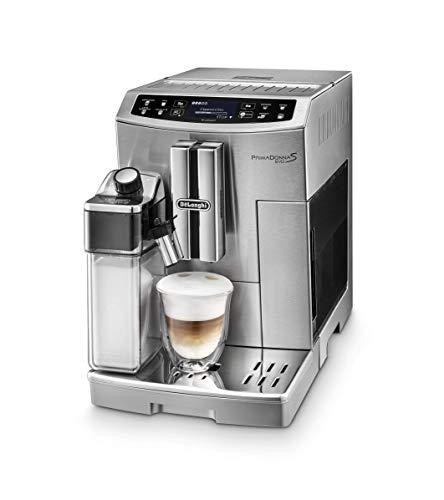 De'Longhi PrimaDonna S EVO - Cafetera Automática...