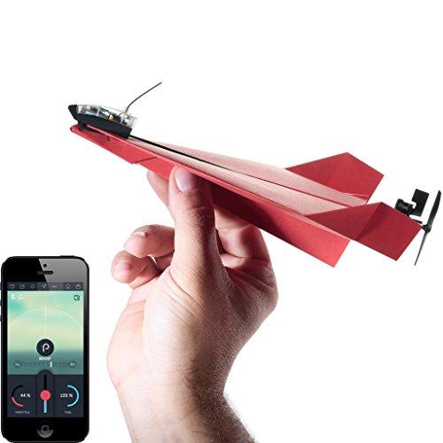 PowerUp 896964 - Aeroplano de papel compatible con...