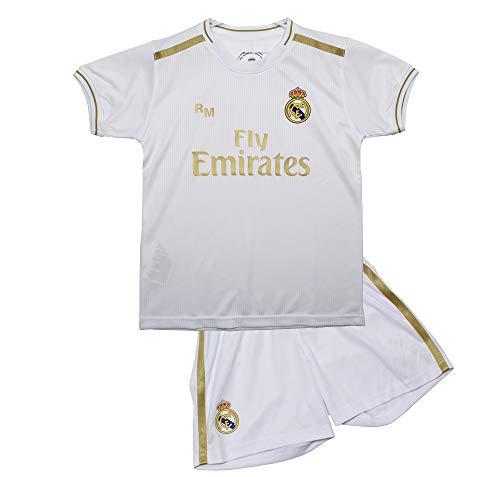 Real Madrid Conjunto Camiseta y Pantalón Primera...