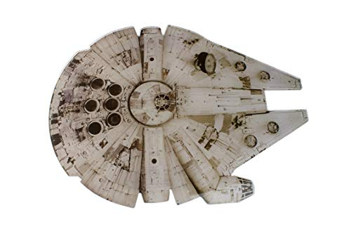 Funko UGTSW35737 Star Wars Chopping Board: Millennium...