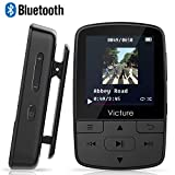 Victure Reproductor MP3 Bluetooth 4.1...