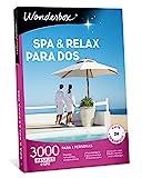 WONDERBOX Caja SPA & Relax para Dos-...