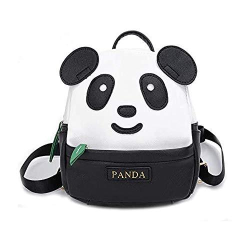TXVSO Cute Kawaii Panda Mochila para niños Mochila de...