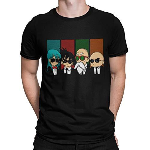 Camisetas La Colmena - 2239-Reservoir Kame - Reservoir Dogs...