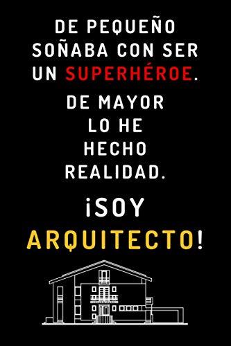 De Pequeño Soñaba Con Ser Un Superhéroe, De Mayor Se Ha...