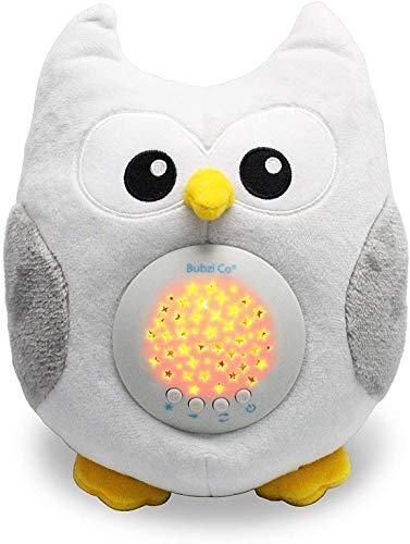 Sensor Activado Por el llanto Del Bebé Peluche para Bebé...