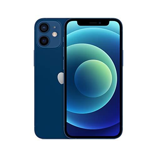 Nuevo Apple iPhone 12 Mini (128GB) - Azul