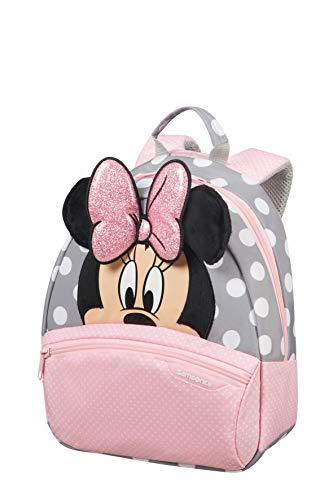 Samsonite Disney Ultimate 2.0 - Mochila Infantil, 7 l,...