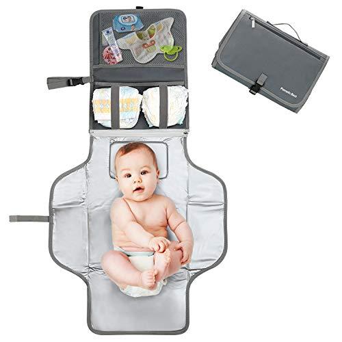Pomelo best Cambiador portatil de pañales para bebe...