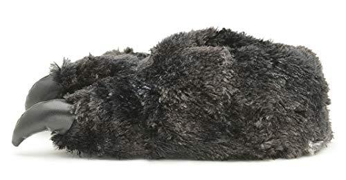 Dunlop Zapatillas de pelo sintético para hombre, diseño de...