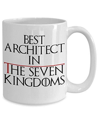 N\A Taza de Arquitecto Regalo Futuro Arquitecto Regalos...