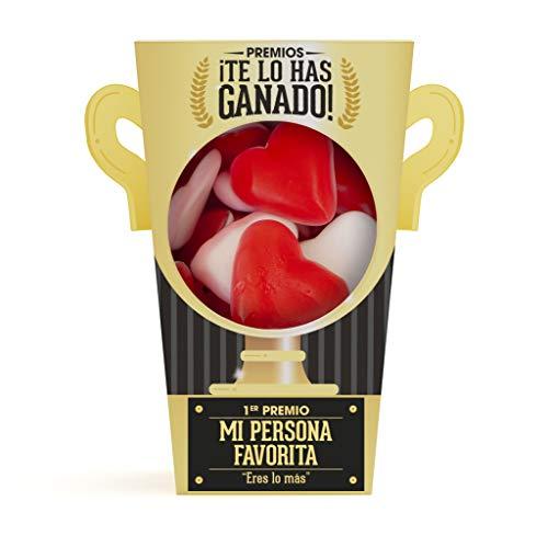Designer Souvenirs - Trofeo de Gominolas y Chuches | Regalos...