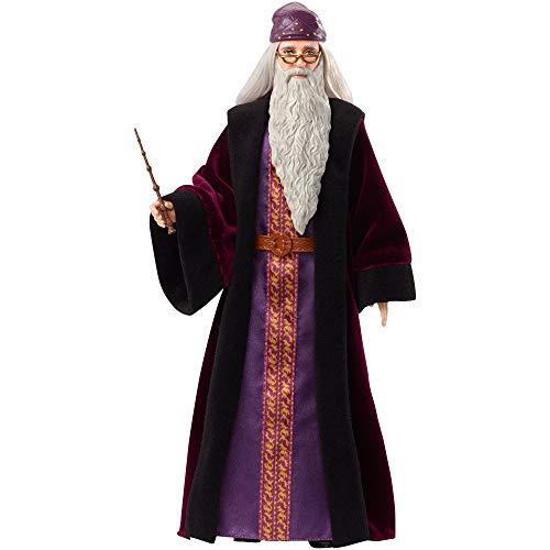 Harry Potter Muñeco Dumbledore de la colección de Harry...
