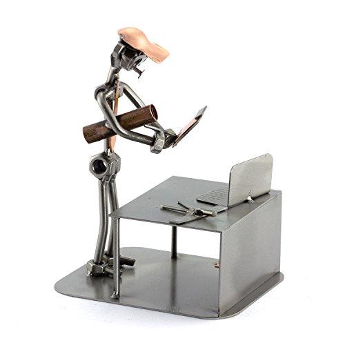 Steelman24 I Ingeniero I Made in Germany I Idea para Regalo...