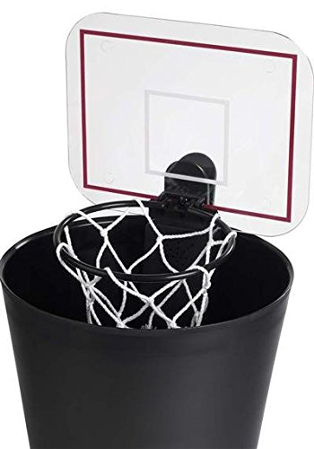 Basketball Korb D&S Vertriebs GmbH - Papelera con Sonido,...