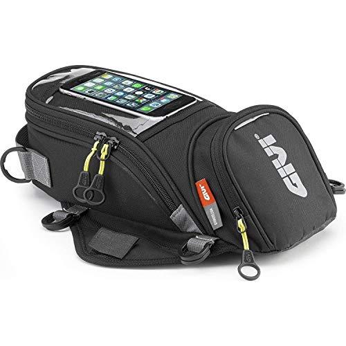 GIVI EA106B Easy Bag Bolso Magnético Depósito, Volumen 6...