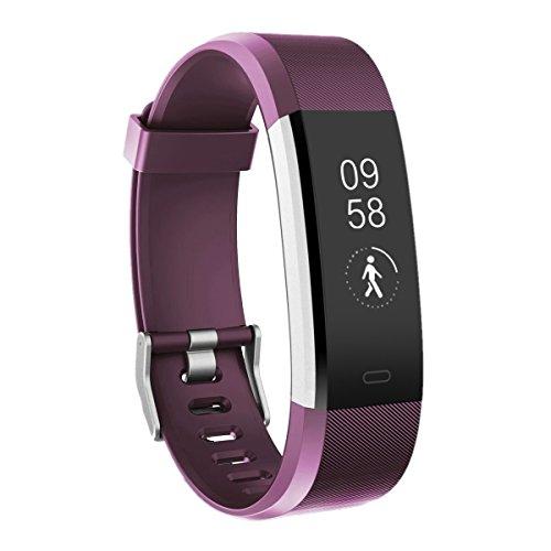 TOOBUR reloj inteligente rastreador de ejercicios con...