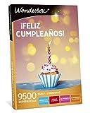 WONDERBOX Caja Regalo -¡Feliz...