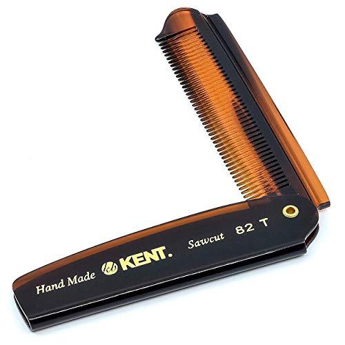 Kent Brushes Peine Plegable (A82T)