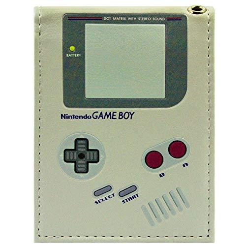 Cartera de Nintendo Game Boy Computadora de mano original...