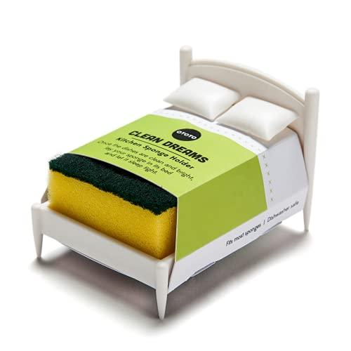OTOTO - Cama de diseño para Guardar Esponja de Cocina