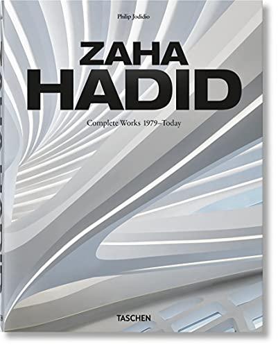 Hadid. Complete works 1979-today. Ediz. inglese, francese e...