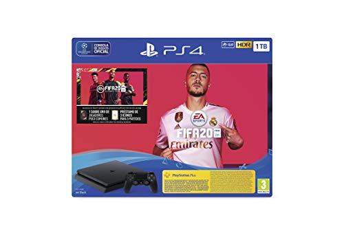 PlayStation 4 (PS4) +FIFA20/FUTVCH/PS y 14 días VCH/PS4...
