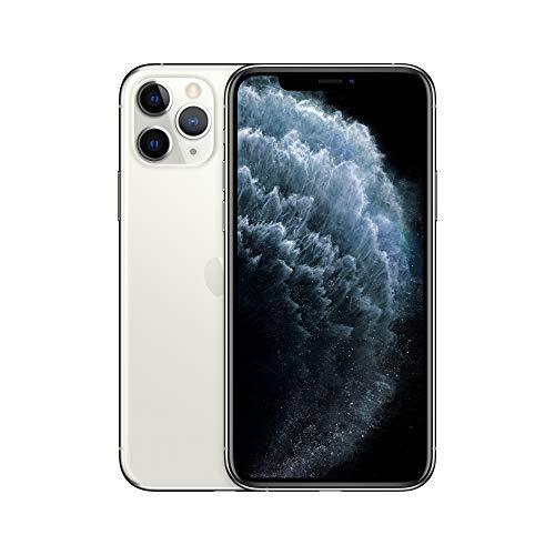 Apple iPhone 11 Pro (512GB) - Plata