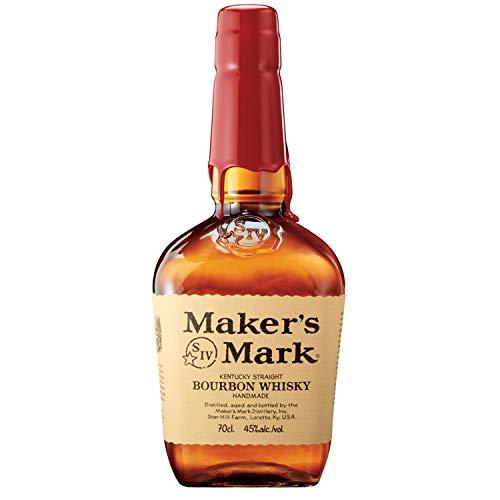 Maker's Mark Kentucky Bourbon Whisky, 45% - 700 ml