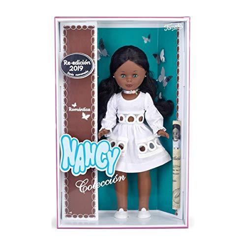 Nancy - Colección Reedición Modelo Romántica de 1973...