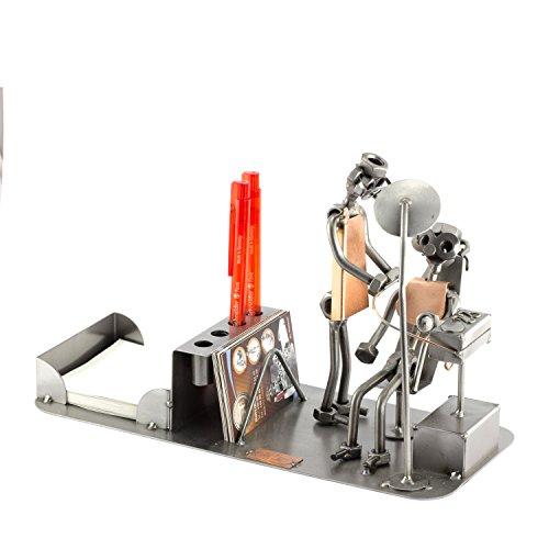 Steelman24 I Organizador De Sobremesa Dentista I Made in...