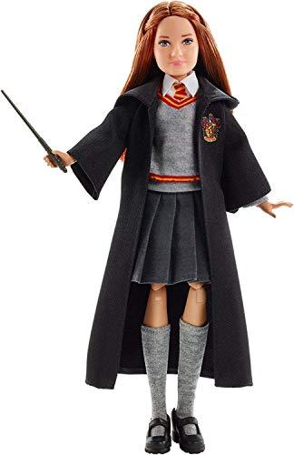 Harry Potter Muñeca Ginny Weasley de la colección de Harry...