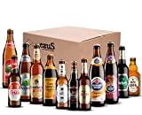 Cervezas Alemanas (Pack 12 variedades) -...