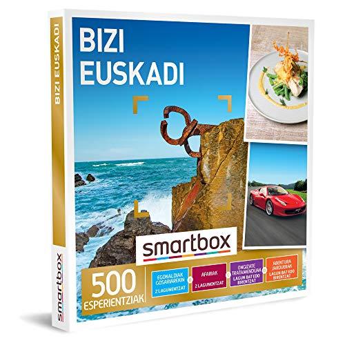 Smartbox - Caja Regalo Amor para Parejas - Bizi Euskadi -...